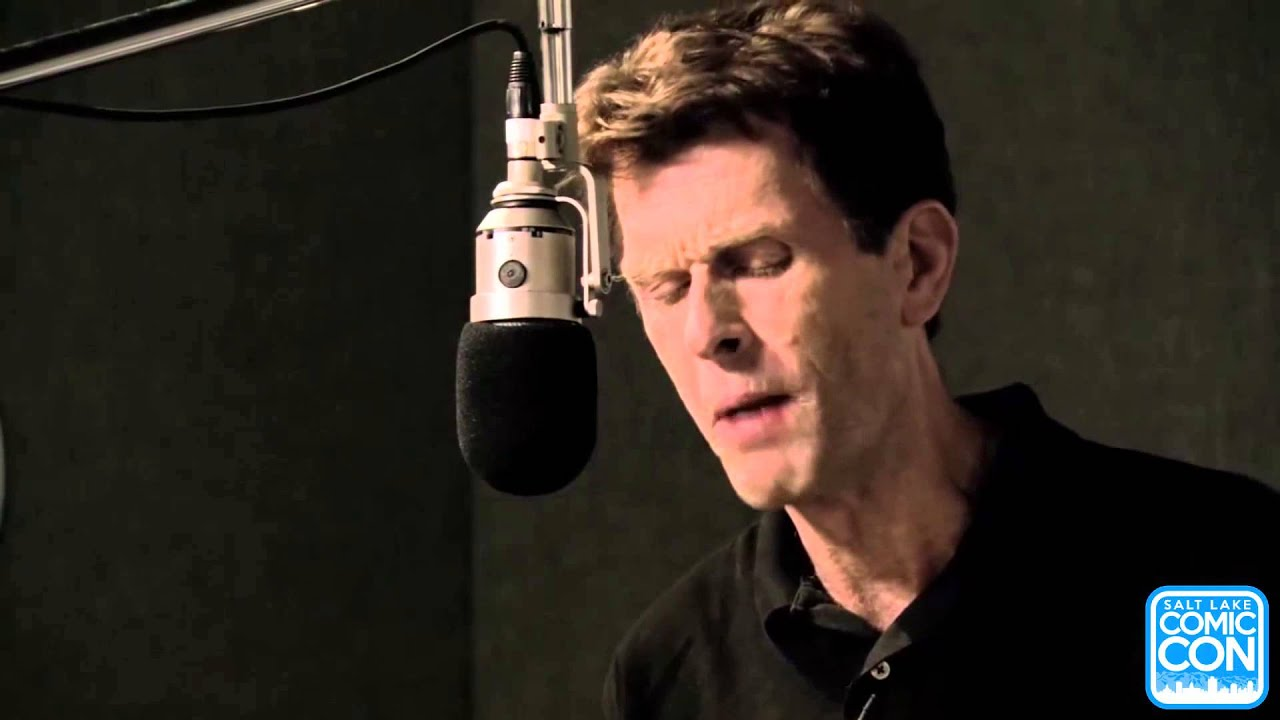 kevin conroy singing