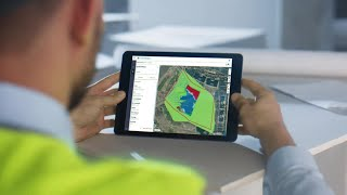 Trimble WorksOS - Connecting Field to Office for Maximum Jobsite Productivity