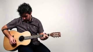 Kala Parlor Guitar