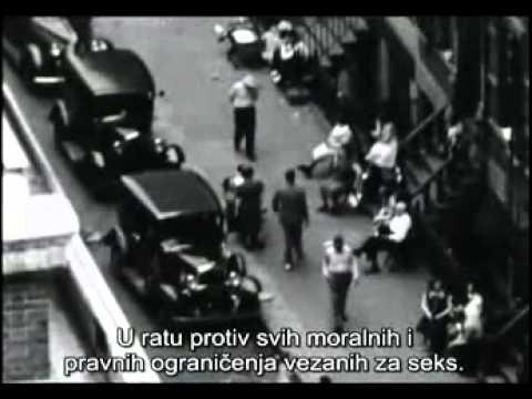 Secret History Kinsey s Pedophiles hrvatski prijevod
