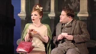 ONE MAN, TWO GUVNORS TRAILER