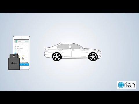 myOrien: Installation Guide of Car Health Monitor OBD2 Device