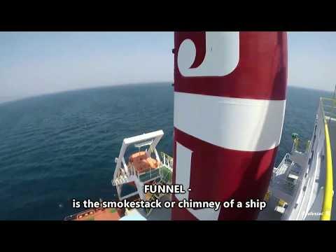 tour in a HANDYMAX BULK CARRIER | MV Tokyo Bulker