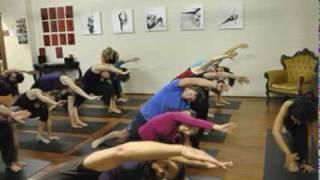 Gold Coast Yoga Class Samadhi Centre Southport