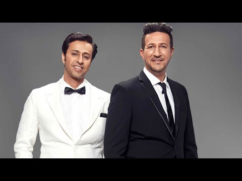 Superstar Brothers Salim - Sulaiman talk Bollywood Music and Canada