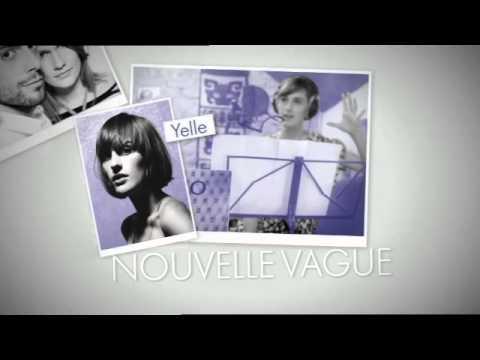 Trailer do filme Nouvelle Vague
