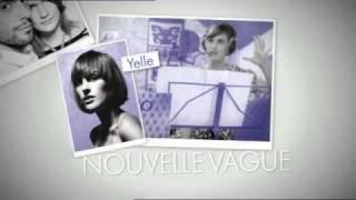 Nouvelle Vague - Couleurs Sur Paris (trailer)
