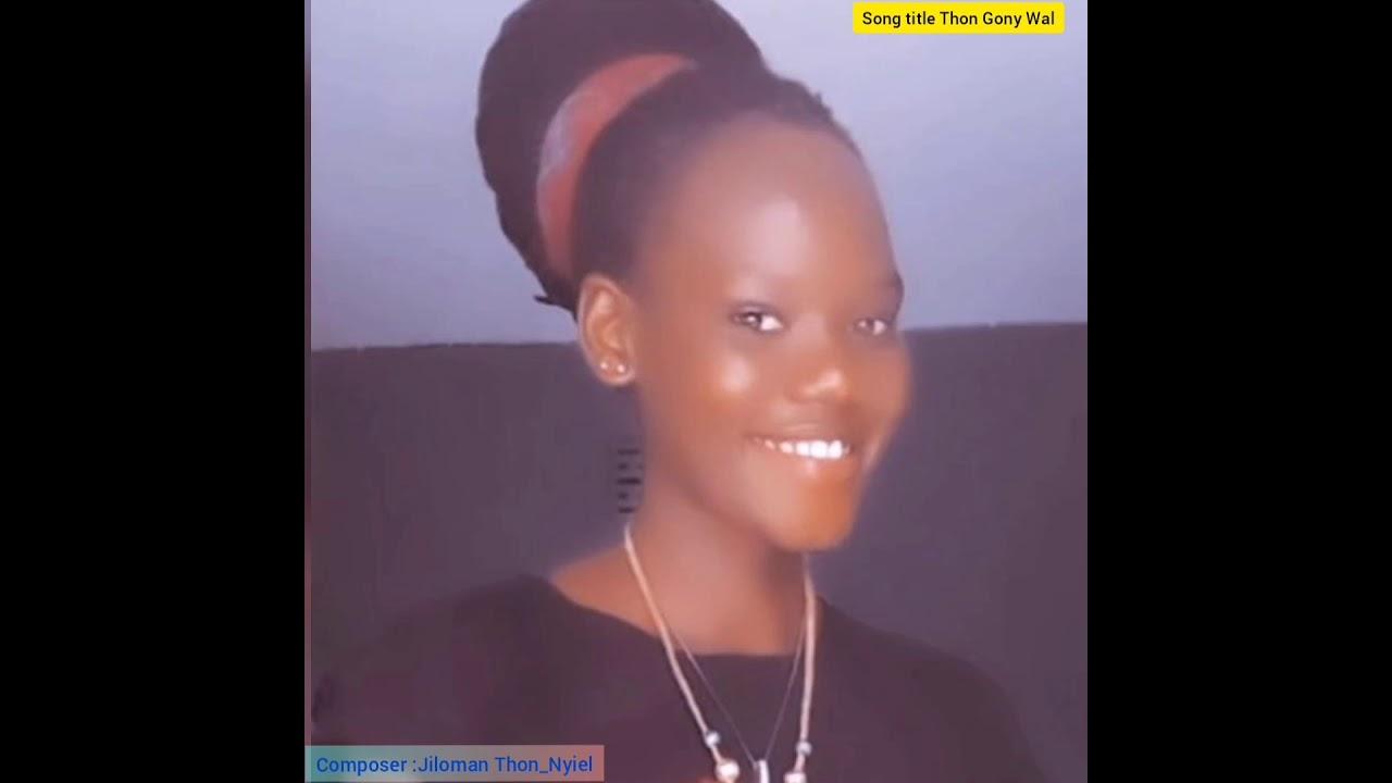 Download Thon Gony wal By jiloman Thon_Nyiel.