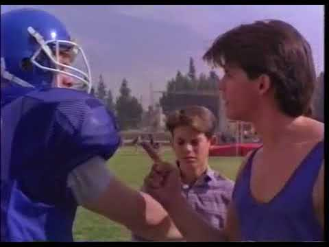 Football Bully Scene | The Perfect Weapon (1991)
