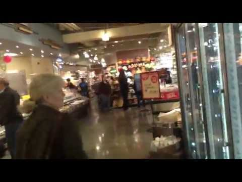 My Trip To Whole Foods Columbus Circle NYC