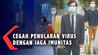 Yuk, Cegah Penularan Virus Corona Dengan Cara Ini!
