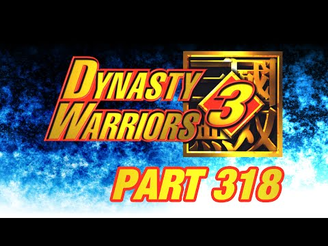 Let's Perfect Dynasty Warriors 3 Part 318: Dong Zhuo's 4th Weapon