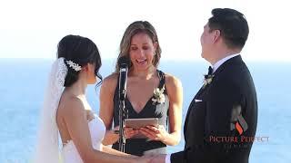Jenny + Michael   Ceremony