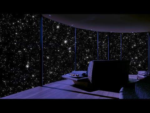 Living Room Spaceship