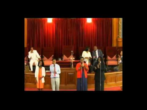 Greater Clinton Street Bethlehem Temple Live Stream