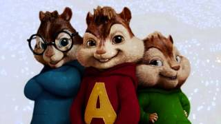 From U - Alvin and the Chipmunk ver.