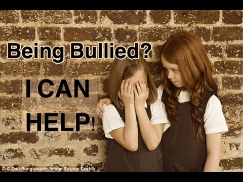 Are You Being Bullied? - Children's Bedtime Meditation