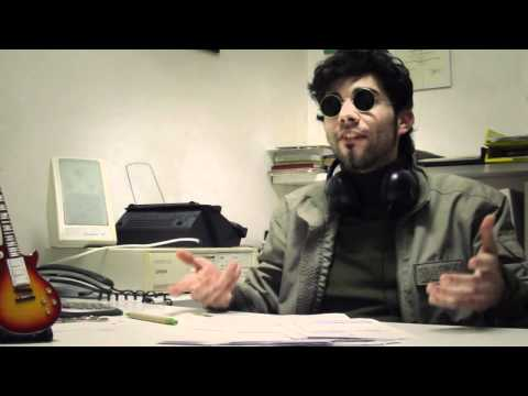 Dennis Bernardi - Natale che cos'è? - SPOT