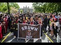 Live Courageously - Brown 2017 Commencement & Reunion Weekend
