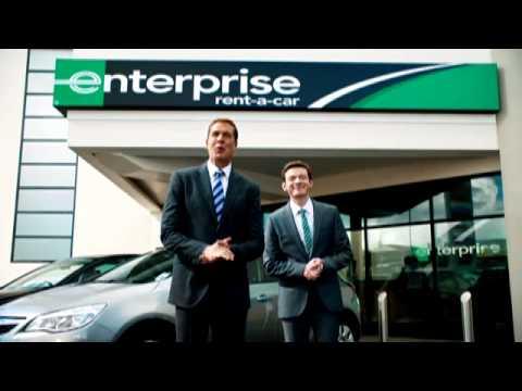 enterprise car rental soma