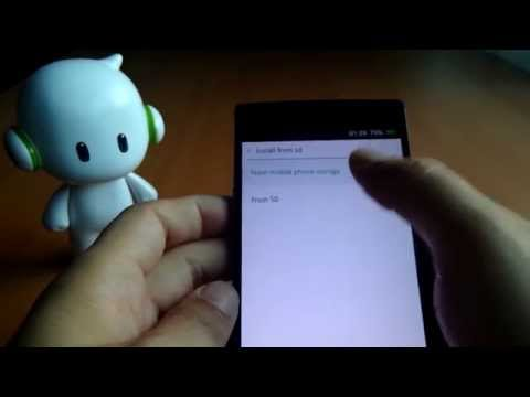 [How to] Rooting Find 7a and flashing ColorOS betas