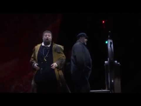 Stanislav Trofimov - Der fliegende Holländer - Mariinsky June2016 streaming vf