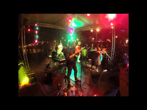 Freshlyground live in Port Elizabeth timelapse (2015)