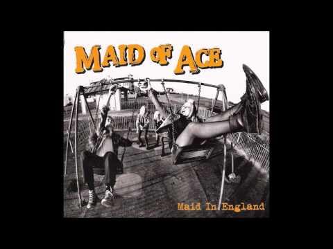 Maid of Ace - Hollywood Rain [Live]