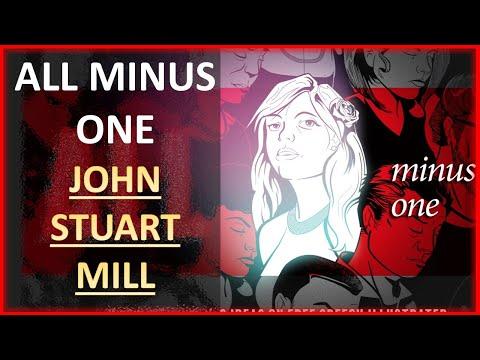 All Minus One - Audiobook - (On Liberty Abridged By The Heterodox Academy)