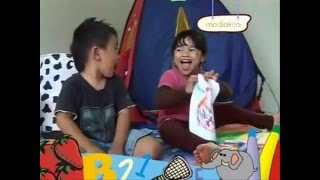 57 Permainan Kreatif untuk Mencerdaskan Anak