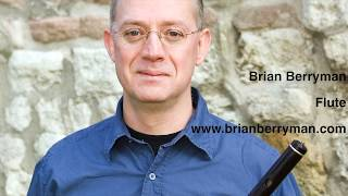 Händel Goes Pub - George Frideric Handel Meets Irish Folk - Guitar, Flute, Bodhran