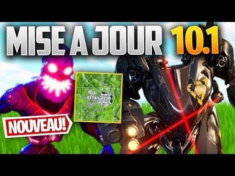 mise-a-jour-10.10-:-robot-laser,-retail-row-&-des-zombies-sur-fortnite-!-(patch-note-10.10)