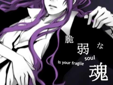 [Gakupo] Breathe [Vocaloid][English Sub] 呼吸(ちーむ炙りトロ丼)
