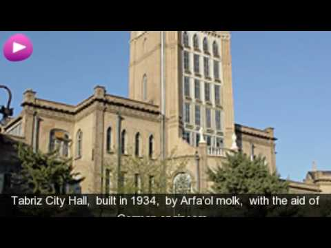 Tabriz Wikipedia travel guide video. Created by http://stupeflix.com