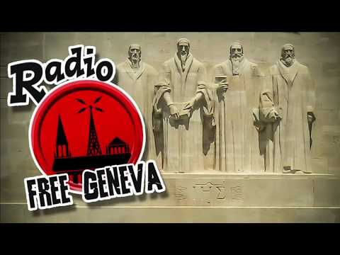 Radio Free Geneva: Calvinism's Gospel Tautology Refuted