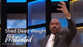 Shed Dead Weight | Motivated