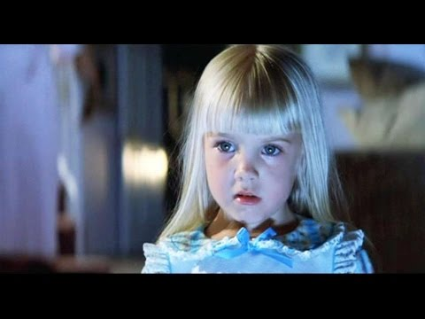 THE DEATH OF HEATHER O'ROURKE