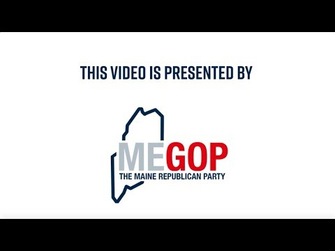 Maine GOP Caucus Training Video