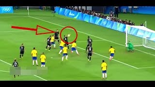 Germany vs Brazil 1-5 - All Goals & Extended Highlights HD