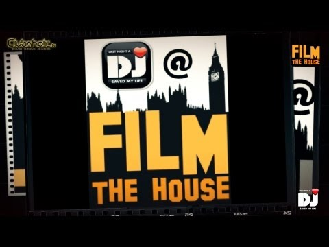 Film The House 2012