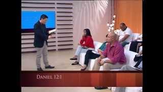 Biblia Fácil - Ep. 14 - Temporada 3 - Reyes en Guerra