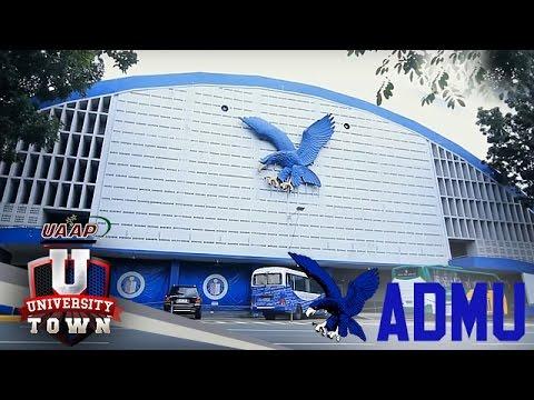 Ateneo De Manila University | University Town | August 14, 2016