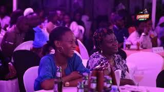 Alex Muhangi Comedy Store(The400) Dec17 - Dr. Tamale Mirundi