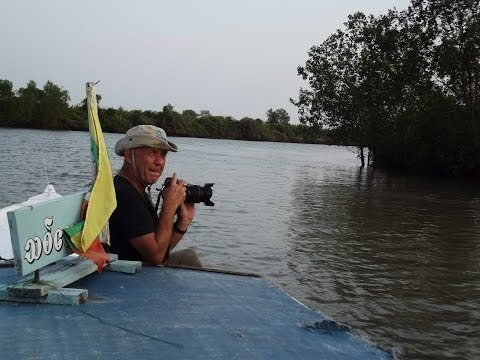 7 Days in Myanmar with Alain Compost