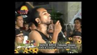 NANOE BIROE AKUSTIK - SAMATRA ARTIS BALI  (part 1)