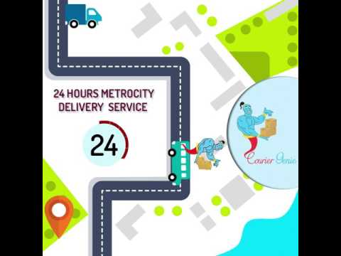 24 Hours Metrocity Delivery Service