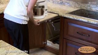 Mixer lift - Showplace kitchen convenience accessories