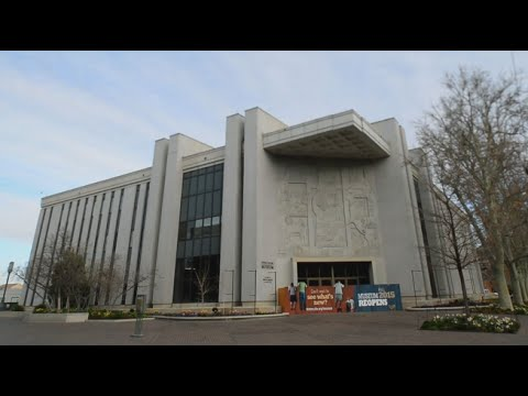 Church History Museum Documentary