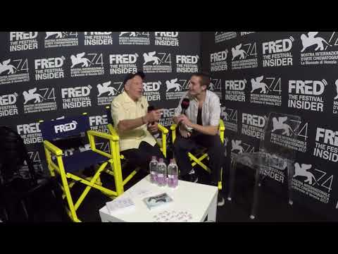 Jon Alpert - CUBA AND THE CAMERAMAN - 74 Venice Film Festival