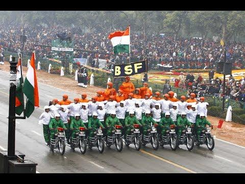 TARANA -E- HINDI The Indian Anthem( Indian national song) 2017-2018